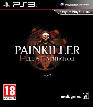 Echanger le jeu Painkiller Hell & Damnation sur PS3