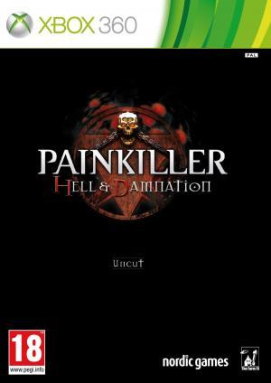 Echanger le jeu Painkiller Hell & Damnation sur Xbox 360