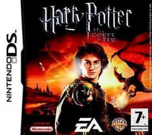 Echanger le jeu Harry Potter et la Coupe de Feu sur Ds