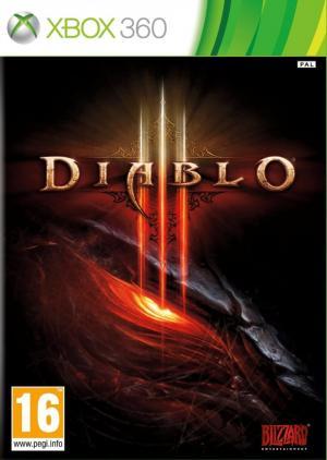 Echanger le jeu Diablo III sur Xbox 360