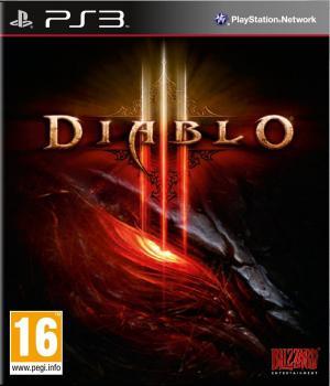Echanger le jeu Diablo III sur PS3