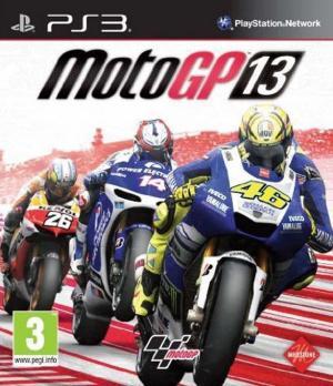 Echanger le jeu MotoGP 13 sur PS3