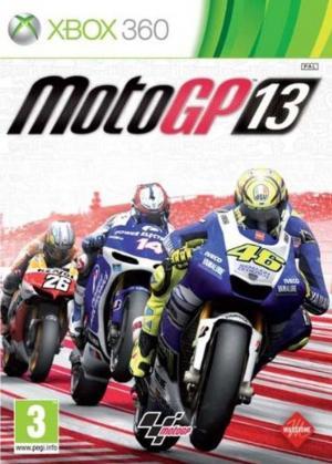 Echanger le jeu MotoGP 13 sur Xbox 360