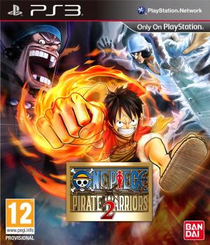 Echanger le jeu One Piece : Pirate Warriors 2 sur PS3
