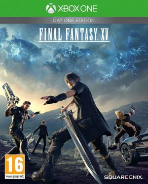 Echanger le jeu Final Fantasy XV sur Xbox One