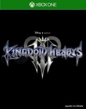 Echanger le jeu Kingdom Hearts 3 sur Xbox One