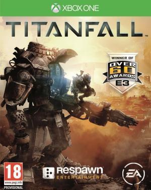 Echanger le jeu TitanFall sur Xbox One