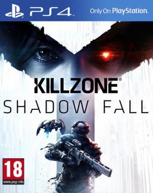 Echanger le jeu Killzone : Shadow Fall sur PS4