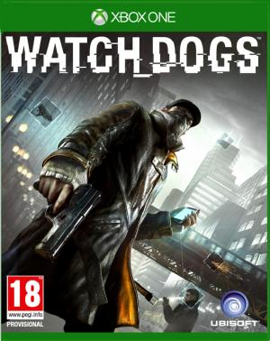 Echanger le jeu Watch Dogs sur Xbox One