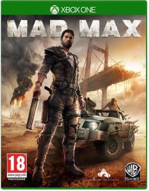 Echanger le jeu Mad Max sur Xbox One