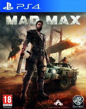 Echanger le jeu Mad Max sur PS4