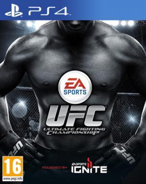 Echanger le jeu EA Sports UFC sur PS4