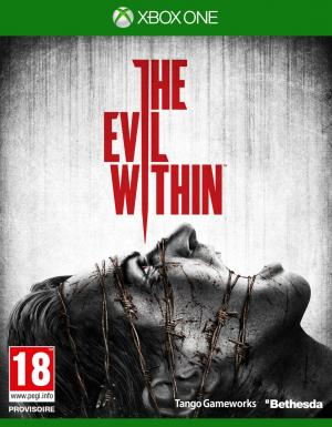 Echanger le jeu The Evil Within sur Xbox One