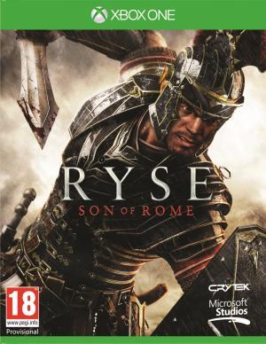 Echanger le jeu Ryse : Son of Rome sur Xbox One