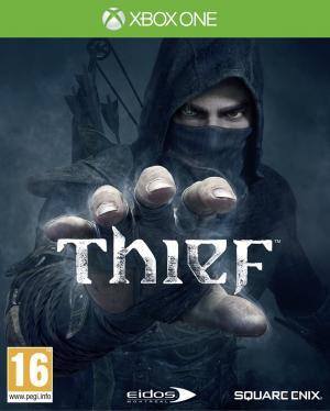 Echanger le jeu Thief sur Xbox One