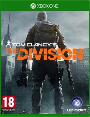 Date de sortie de Tom Clancy's The Division