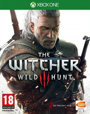 Echanger le jeu The Witcher 3 : Wild Hunt sur Xbox One