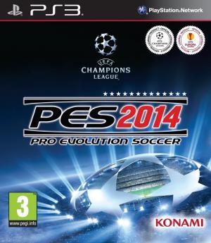 Echanger le jeu PES 2014 sur PS3