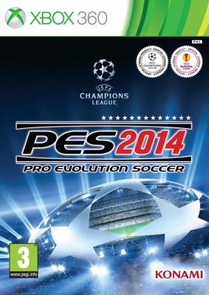 Echanger le jeu PES 2014 sur Xbox 360