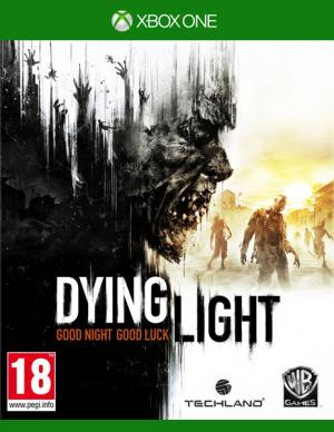 Echanger le jeu Dying Light sur Xbox One