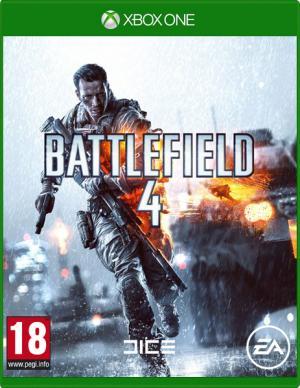 Echanger le jeu Battlefield 4 sur Xbox One