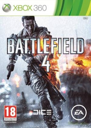Echanger le jeu Battlefield 4 sur Xbox 360