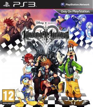 Echanger le jeu Kingdom Hearts HD 1.5 Remix sur PS3