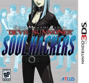 Echanger le jeu Shin Megami Tensei : Devil Summoner : Soul Hackers sur 3DS