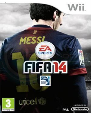 FIFA 14 Coupe du Monde Br�sil Edition Champion Xbox 360 - Xbox 360