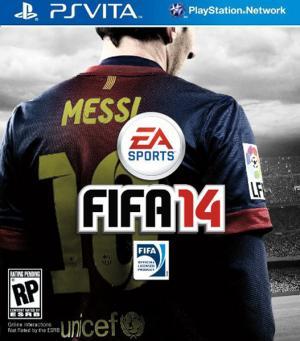 Echanger le jeu FIFA 14 sur PS Vita