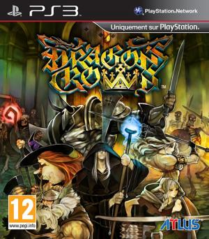 Echanger le jeu Dragon's Crown sur PS3