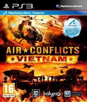 Echanger le jeu Air Conflicts : Vietnam sur PS3