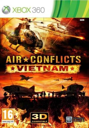 Echanger le jeu Air Conflicts : Vietnam sur Xbox 360