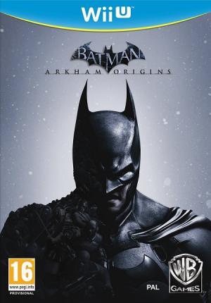 Echanger le jeu Batman Arkham Origins sur Wii U