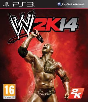 Echanger le jeu WWE 2K14 sur PS3