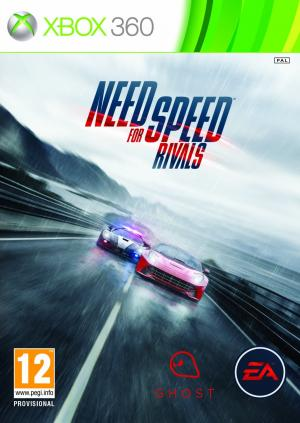 Echanger le jeu Need for Speed Rivals sur Xbox 360