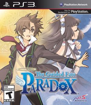 Echanger le jeu The Guided Fate Paradox sur PS3