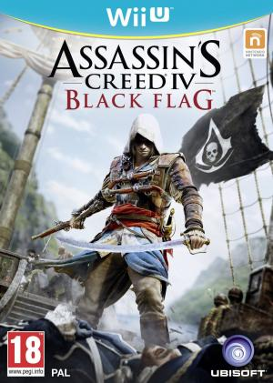 Echanger le jeu Assassin's Creed IV : Black Flag sur Wii U