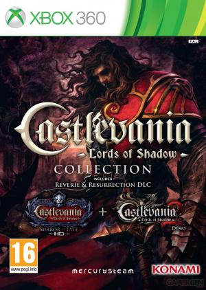 Echanger le jeu Castlevania Lords of shadow collection sur Xbox 360