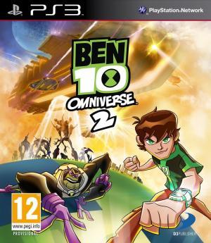 Echanger le jeu Ben 10 Omniverse 2 sur PS3