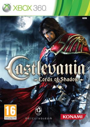 Echanger le jeu Castlevania Lords of shadow sur Xbox 360