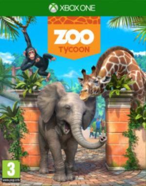 Echanger le jeu Zoo Tycoon sur Xbox One