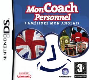 Echanger le jeu Mon Coach Personnel : J'améliore mon Anglais sur Ds