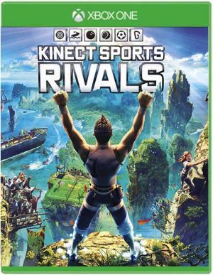 Echanger le jeu Kinect Sports Rivals sur Xbox One