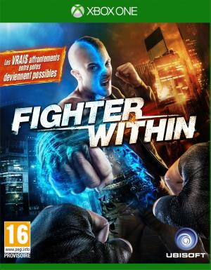 Echanger le jeu Fighter Within sur Xbox One