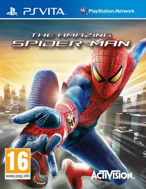 Echanger le jeu The Amazing Spider-Man sur PS Vita