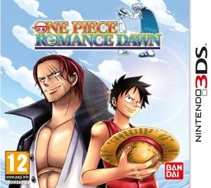 Echanger le jeu One Piece : Romance Dawn sur 3DS
