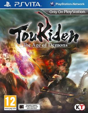 Echanger le jeu Toukiden: The Age of Demons sur PS Vita