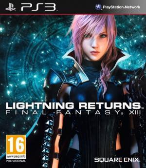 Echanger le jeu Lightning Returns: Final fantasy XIII sur PS3