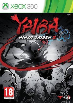 Echanger le jeu Yaiba: Ninja gaiden Z sur Xbox 360